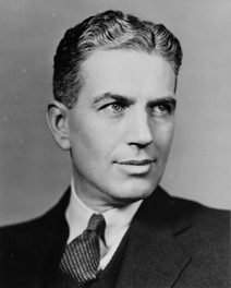 Rex Tugwell, the Undersecretary of Agriculture during the first FDR administration (1933-1937)